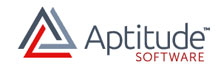 Aptitude Software: Front-Ranking Financial Software for CFOs