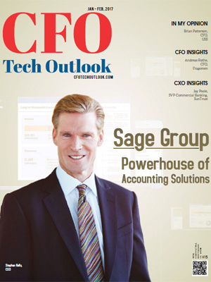 Sage Group: Powerhouse of Accounting Solutions